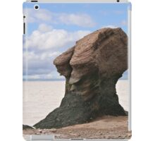 The old wise one iPad Case/Skin