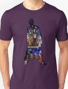 The Tenth Hour Unisex T-Shirt