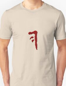 Supernatural Mark of Cain v4.0 Unisex T-Shirt