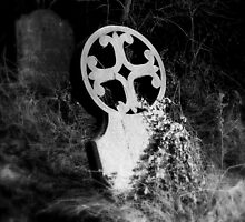 Gravestone in Wragby Old Cemetary by Gazhutch32