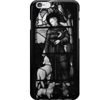 St. Francis of Assisi  iPhone Case/Skin