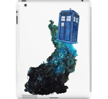 All of Time and Space v.2 iPad Case/Skin