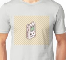 Game Boy T Unisex T-Shirt