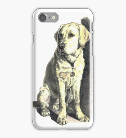 Oscar iPhone Case/Skin
