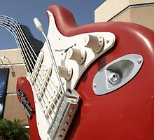 WDW Hollywood Studios Rock 'n' Rollercoaster by chewi