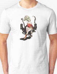 Terra Branford Unisex T-Shirt