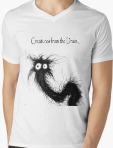 creature from the drain 2 T-Shirt