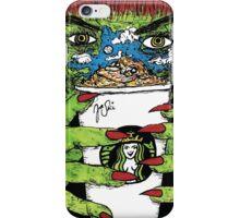 Basic Witch iPhone Case/Skin