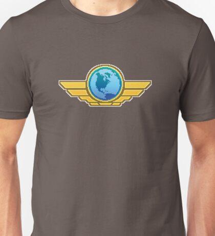 CSGO Pixel Series | Global Elite Mini Unisex T-Shirt