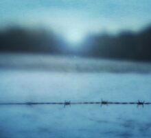 Blue by Nicola Smith