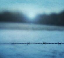 Blue by Nikki Smith