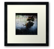 greenhouse suicide pact Framed Print