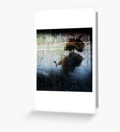 greenhouse suicide pact Greeting Card