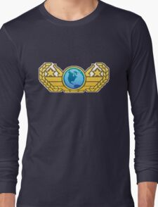 CSGO Pixel Series | Global Elite Long Sleeve T-Shirt