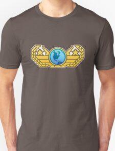 CSGO Pixel Series   Global Elite Unisex T-Shirt