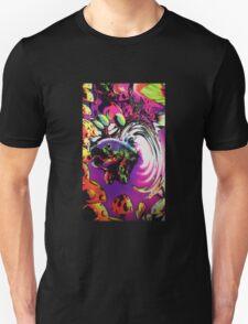 Dimensional bass T-Shirt