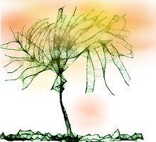 *Scribbler Tree* by PPPhotoArt