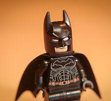 Batman watches by garykaz