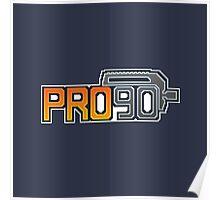 CSGO Pixel Series | Pro90 Poster