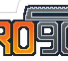 CSGO Pixel Series   Pro90 Sticker