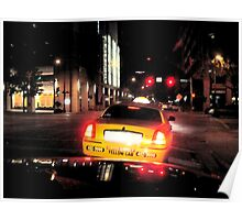 Follow That Car - Downtown Austin!   *featured Poster