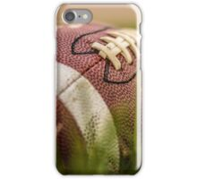 Just Do It - Football iPhone Case/Skin