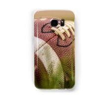 Just Do It - Football Samsung Galaxy Case/Skin