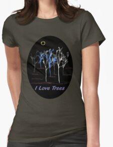 I love Trees - T-shirt T-Shirt