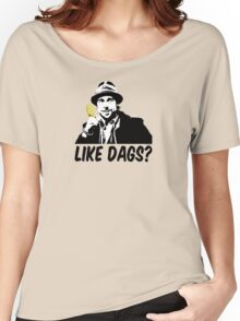 Like Dags? Women's Relaxed Fit T-Shirt