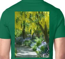 Could This Be Paradise? Unisex T-Shirt