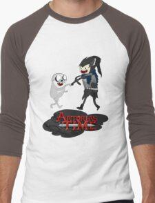 Artorias Time! With Artorias & Sif Men's Baseball ¾ T-Shirt