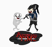 Artorias Time! With Artorias & Sif Unisex T-Shirt