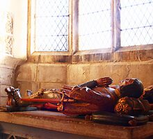 Ould Sir Alexander by Dave Godden