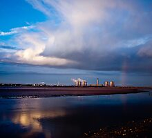 Spectrum by marc melander