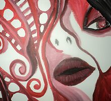 Devil in me by ryfaa