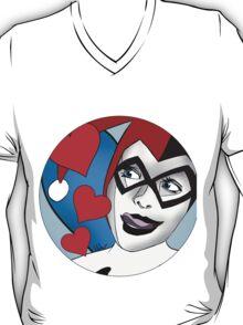 Harley Quinn the lover T-Shirt