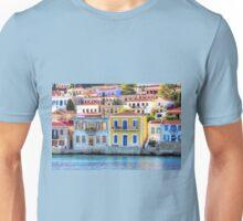 Waterfront Ruin Unisex T-Shirt