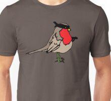 Robbin' Unisex T-Shirt