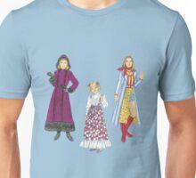 1970's Sisters Unisex T-Shirt