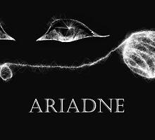 Ariadne by patjila