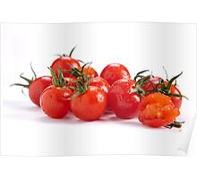 Tomatoes minus one Poster