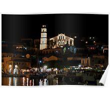 The bright lights of Halki Poster