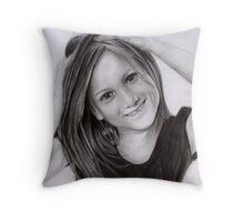 Elie Throw Pillow