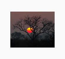 Sunset At Londolozi T-Shirt