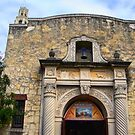 The Alamo by rocamiadesign