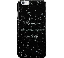 Zoe's Stars iPhone Case/Skin