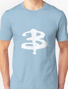 Buffy The Vampire Slayer 'B' v2.0 Unisex T-Shirt