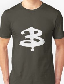 Buffy The Vampire Slayer 'B' v2.0 T-Shirt