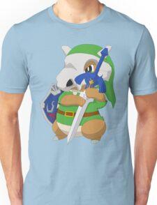 Cubone's cosplay Unisex T-Shirt