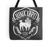 Junkyard Gin Tote Bag